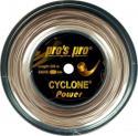 Kép a termékről: Pro's Pro Cyclone Power teniszhúr, 200m